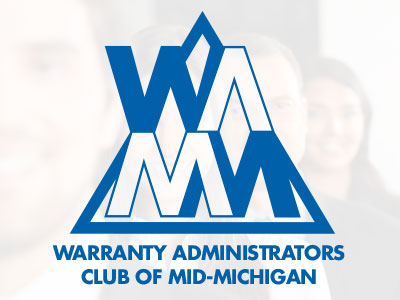 Warranty Administrators Club of Mid-Michigan Logo