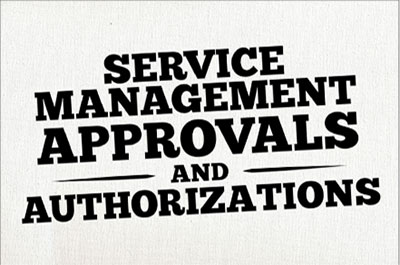 Service Management Approval Warranty Training Video