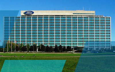 Ford Warranty Claims Processing Service