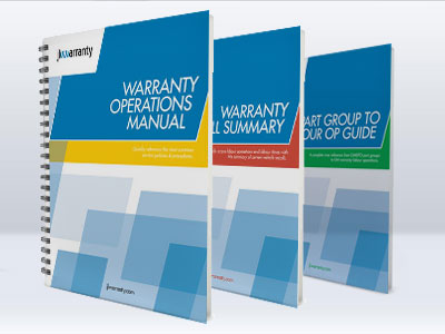 Warranty Publications