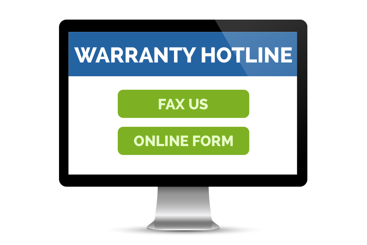 Online Warranty Resources