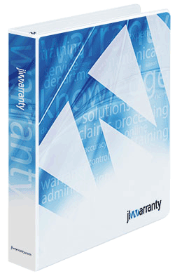 Warranty Administration Manual