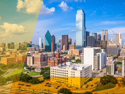 Dallas, TX - Warranty Workshop